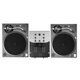 Studio & DJ Equipment